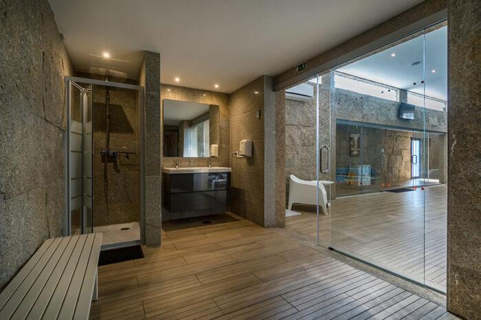 Quinta de Cabanas - Casa de campo del Duero - Alojamiento - Servicios