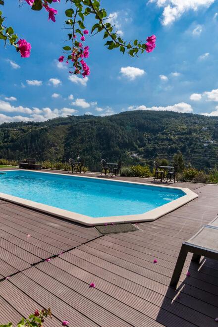 Quinta de Cabanas - Douro